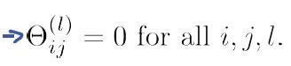 神经网络参数矩阵初始化为0-我爱公开课-52opencourse.com