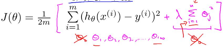 对cost function进行正则化-我爱公开课-52opencourse.com