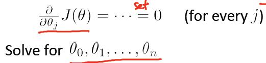 求导-cost function-我爱公开课-52opencourse.com
