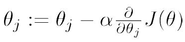 梯度下降算法-learning rate-我爱公开课-52opencourse.com