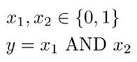 与逻辑运算表达式-我爱公开课-52oencourse.com