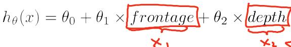 房价预测问题-多项式回归-我爱公开课-52opencourse.com