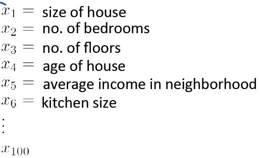 房价预测问题特征定义模版-我爱公开课-52opencourse.com