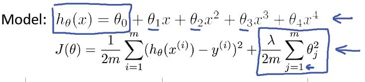 正则化的线性回归模型-我爱公开课-52opencourse.com