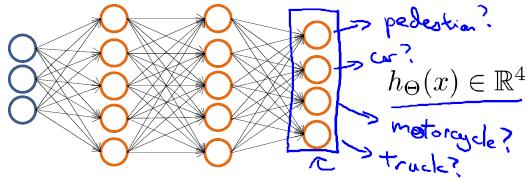 机器视觉神经网络分类模型-我爱公开课-52opencourse.com